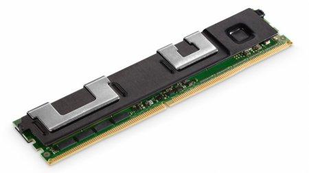 Intel представила универсальные модули памяти Optane DC для серверов