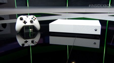 Microsoft анонсировала Xbox One S без дисковода и Xbox Game Pass Ultimate
