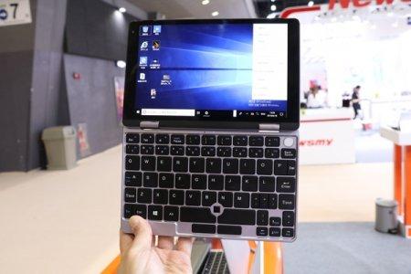 Chuwi показала свой мини-лэптоп