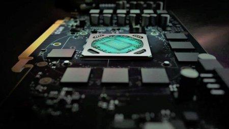 AMD выпустит карты Navi 10 летом