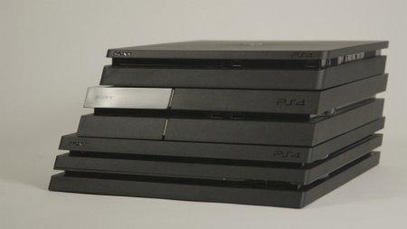 Осенью Sony может выпустить PlayStation 4 Super Slim