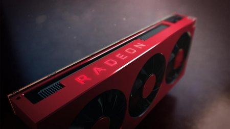 Официально: AMD Navi выйдет в третьем квартале и будет дешевле Radeon VII