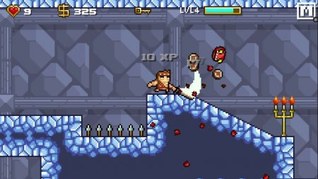 Devious Dungeon GamePlay PC