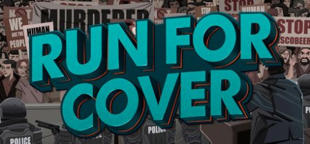 Run For Cover GamePlay PC