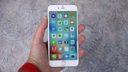 Линейка iPhone 6 снята с производства