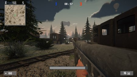Grunt1914 GamePlay PC