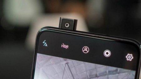 Флагман Xiaomi Redmi 855 получит экранный сканер отпечатка