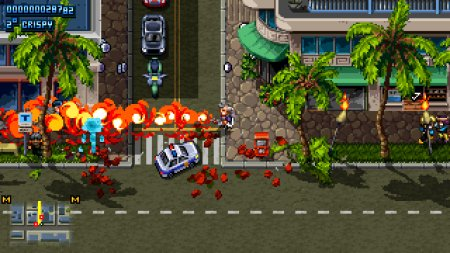 Shakedown: Hawaii GamePlay PC