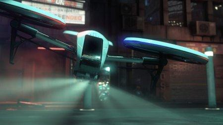 Разработчики рассказали о создании технодемки Neon Noir