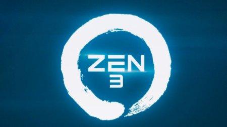 AMD Zen 3 могут получить до четырёх потоков инструкций на одно ядро