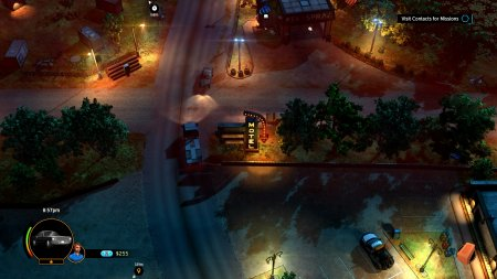 American Fugitive GamePlay PC
