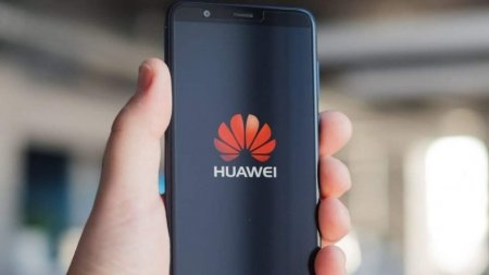 Стало известно европейское название операционной системы компании Huawei