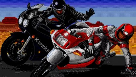 SEGA анонсировала последние 12 игр для миниатюрной SEGA Mega Drive
