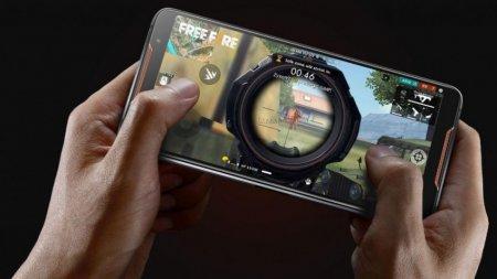 Названа дата появления и цена геймерского смартфона ASUS ROG Phone 2