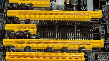 Опубликованы первичные спецификации PCI Express 6.0