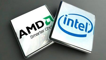 Intel снизит цены на свои процессоры 8 и 9 поколений