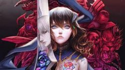 Bloodstained: Ritual of the Night GamePlay PC