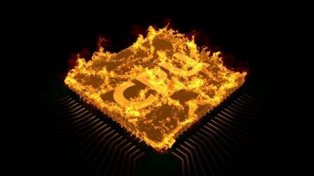 AMD запатентовала метод охлаждения микросхем элементами Пельтье