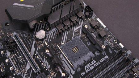 AMD отключит потенциальную поддержку PCIe 4.0 на старых материнских платах