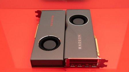 Утечка указывает, что AMD готовит младшую видеокарту на архитектуре Navi