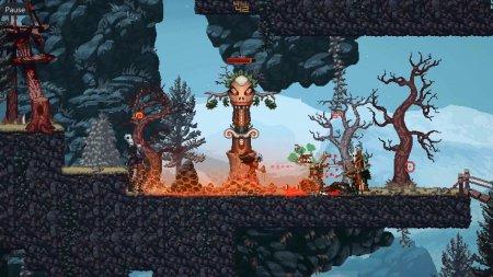 Warlocks 2: God Slayers GamePlay PC