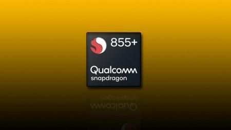 Новейший процессор Snapdragon 855 Plus не блещет результатами