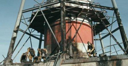 Трейлер российского сериала про Чернобыль разозлил пользователей сети