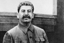 В отсутствии обсуждения оргазмов нашли вину Сталина