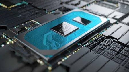 Мобильные процессоры Intel Core Ice Lake представлены официально