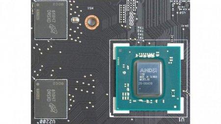 AMD представила карты Radeon 600