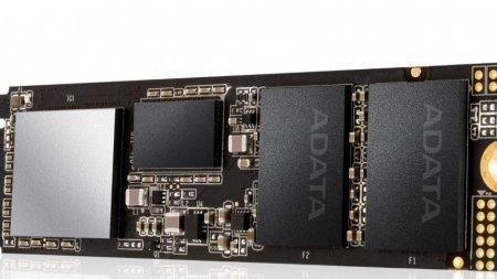 Накопитель SSD Adata XPG SX8200 Pro — 2 ТБ и цена чуть более 300 евро