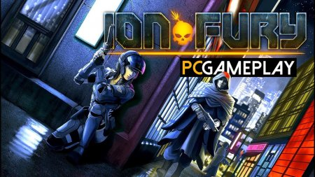 Ion Fury GamePlay PC