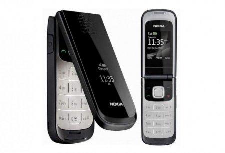 «Переиздание» Nokia 2720 получит поддержку 4G