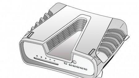 Художник Codemasters подтвердил внешний вид девкитов PlayStation 5