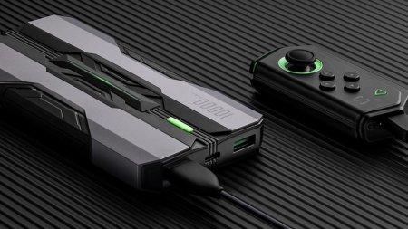 Black Shark выпустила внешний аккумулятор