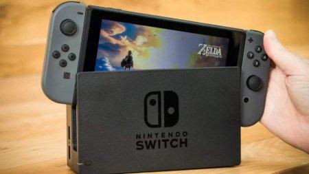С помощью Nintendo Switch можно будет заниматься фитнесом и аэробикой