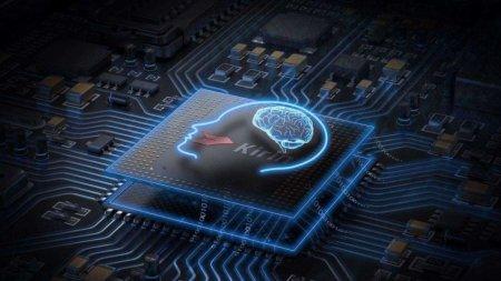 Представлены мобильные процессоры Kirin 990 и Kirin 990 5G