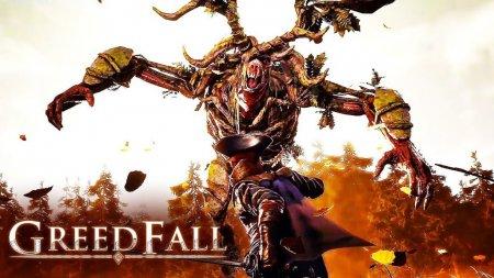 Релизный трейлер ролевой игры GreedFall