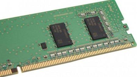 Новые микросхемы Samsung позволят снизить цену на оперативную память