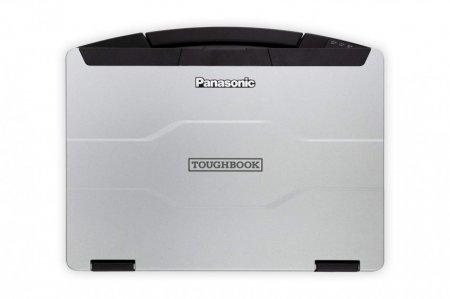 Panasonic Toughbook 55 — модульный «танк» среди ноутбуков