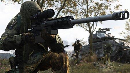 Авторы Call of Duty: Modern Warfare показали 30-секундный ролик открытой беты