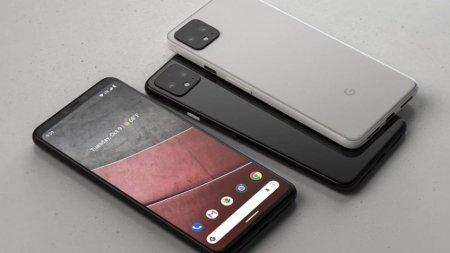 Стала известна дата анонса Google Pixel 4 и Pixel 4 XL