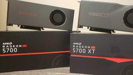 Специалисты превратили Radeon RX 5700 в RX 5700ХТ
