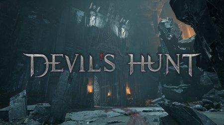 Devil's Hunt GamePlay PC