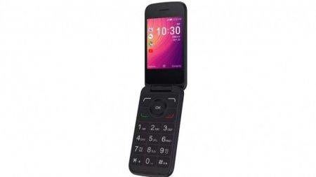 TCL готовит два телефона-раскладушки с 4G и голосовым помощником