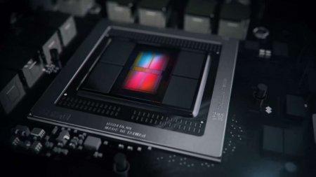 Утечка обнародовала первые подробности о новых мобильных видеокартах AMD
