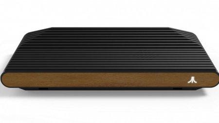 Ретроконсоль Atari VCS будет поддерживать потоковый сервис Antstream