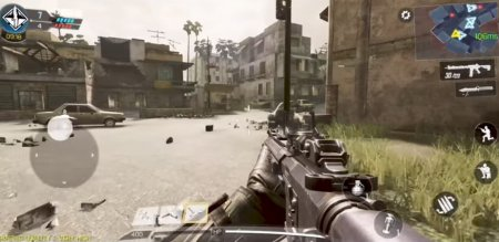 Call of Duty Mobile GamePlay Android