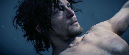Скорее, Сэм - Sony представила кинематографичный трейлер Death Stranding с русской озвучкой