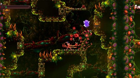 Rising Hell GamePlay PC